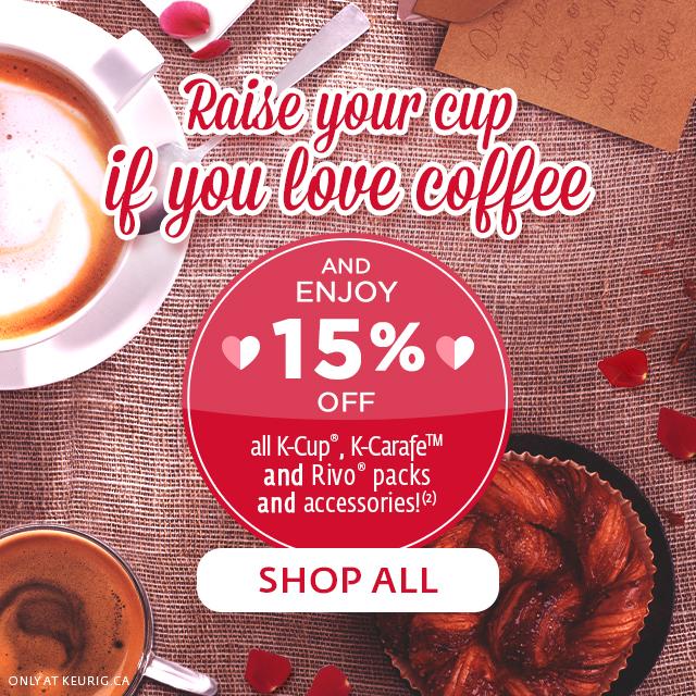 K cup deals online