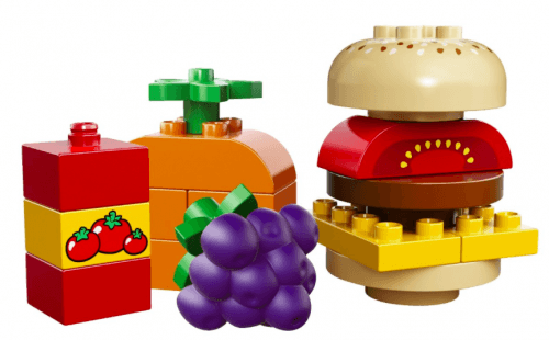Walmart Canada Clearance Sale Lego Duplo And Lego Sets Are Now Up