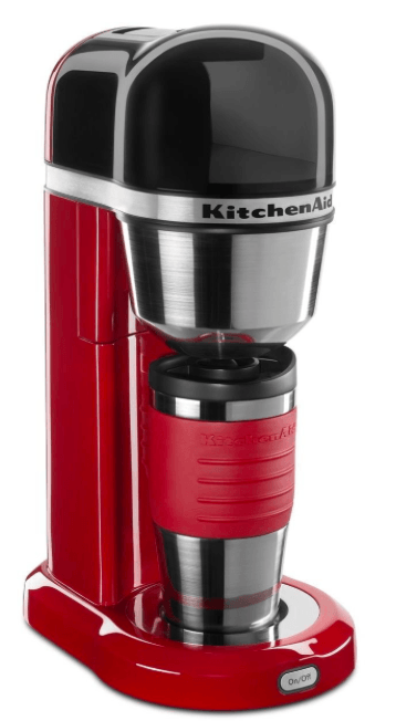 Amazon.ca Online Daily Deals: Save 50% on the KitchenAId 4 ...