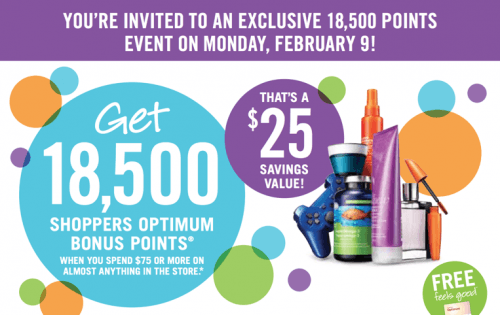 Shoppers Drug Mart Canada Printable Coupons