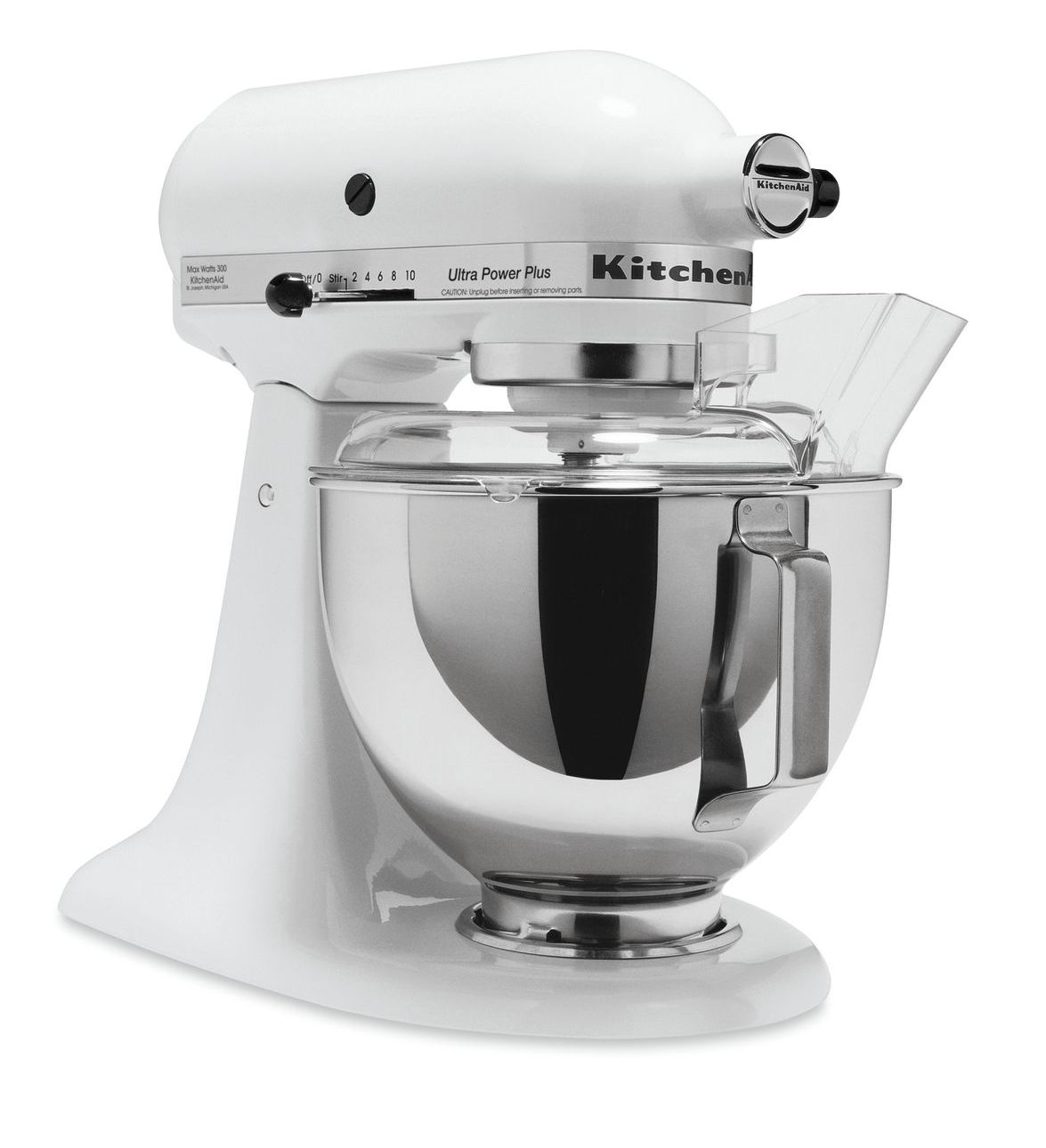 Sears Canada Deals: 33% Off KitchenAid Ultra Power Plus Stand ...