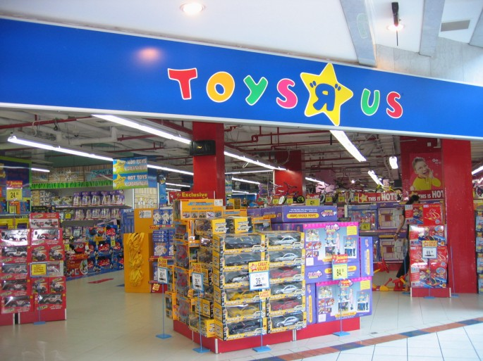Toys R Us Canada Promo Code: Save $10 On A Purchase Of $40 ...