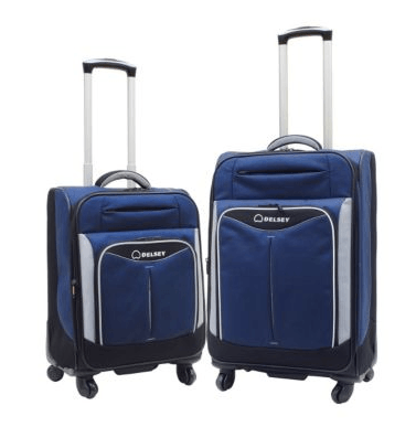 Sears Canada Clearance Deals Save 75 Off Delsey Leisure