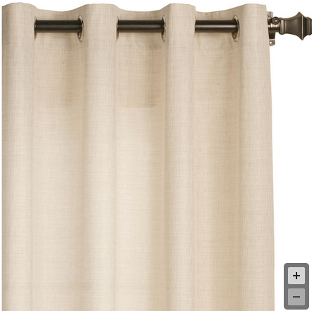 Bouclair Home Canada: Save Up to 40% Off on Curtains | Canadian ...