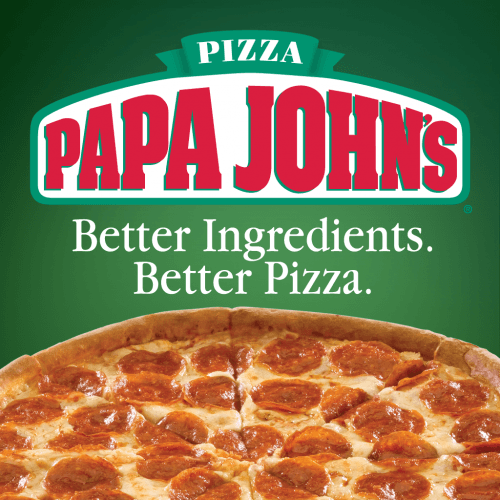 Papa John's Pizza is Restaurant Company based in the USA. It is world's 3rd largest pizza delivery restaurant chain company. The company was founded by John Schnatter in .