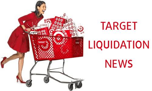 target-liquidation-update-news