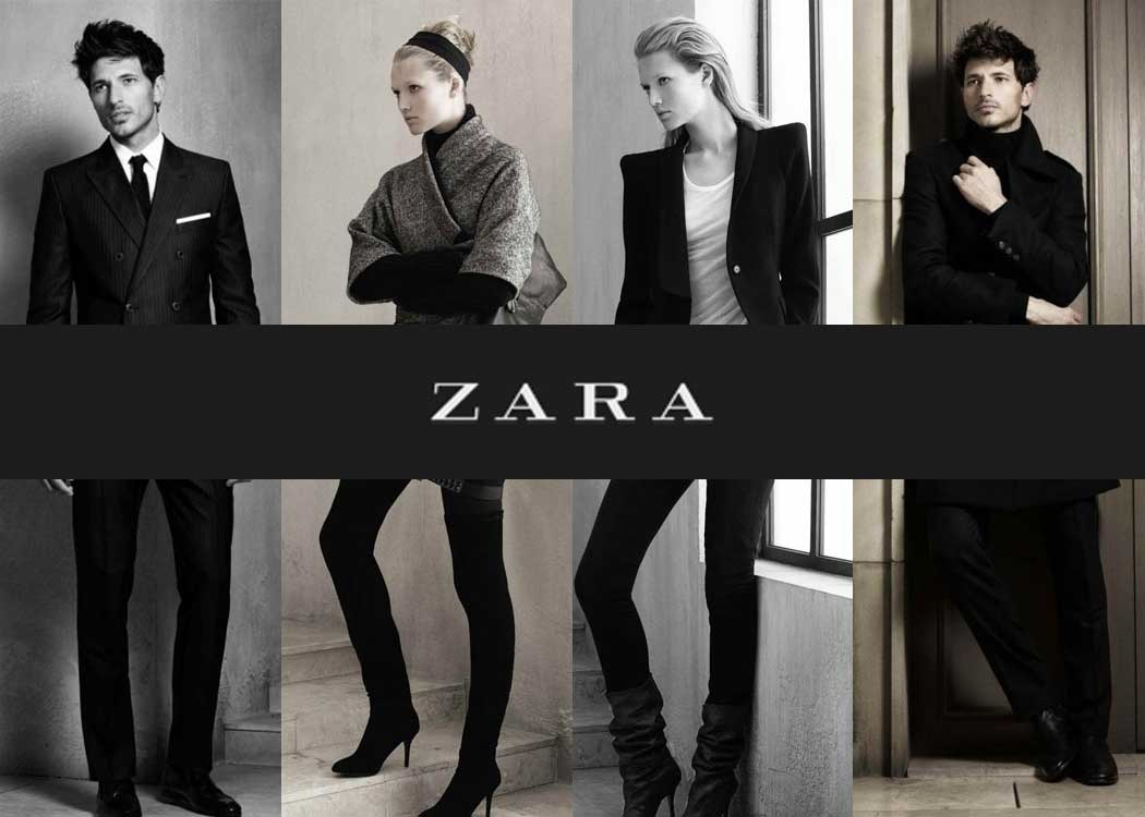 952483ee22 Zara Canada Clearance Sale: Save Over 70% Off in the Winter ...