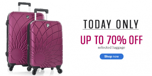 Sears Canada One-Day Sale: Today Only, Save Up to 70% Off on ...