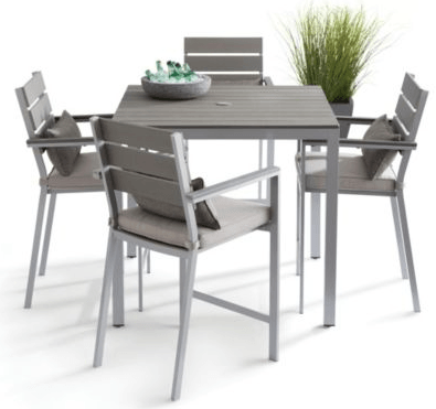 Stunning Screen Shot at PM As for the patio furniture