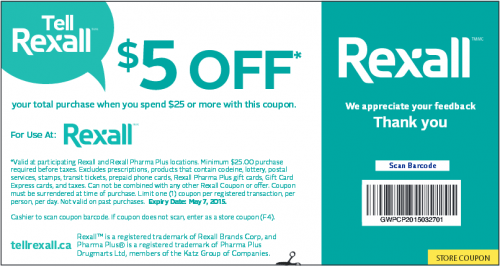 Rexall coupon policy canada : Nike printable coupons