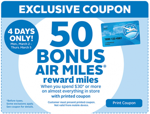 how to get more airmiles forum
