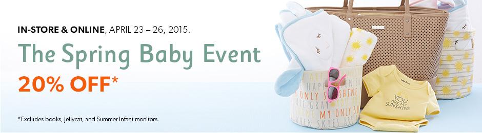 chapters-indigo-canada-baby-event
