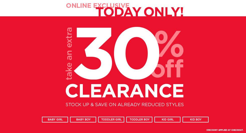 carters-oshkosh-clearance-sale-30%-off