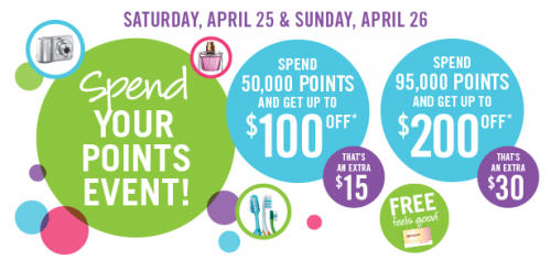 shoppers-drug-mart-canada-spend-your-points-event