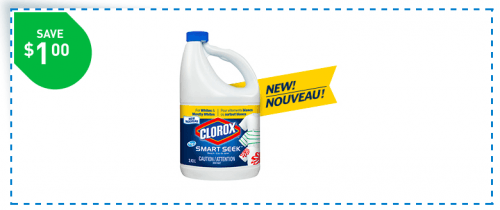 Clorox ® Toilet Bowl Cleaner Clinging Gel with Bleach. Clorox ® Automatic Toilet Bowl Cleaner with Bleach. Clorox ® Disinfecting Toilet Bowl Cleaner with Bleach.