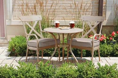 Walmart Canada Sales Save Up To 386 On Home Trends Outdoor Patio Furniture Canadian Freebies