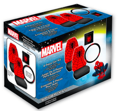 Screen Shot 2015 04 14 at 9.21.47 AM Walmart Canada Clearance Offer: Save 60% On Marvel Spiderman 4 Piece Car Kit