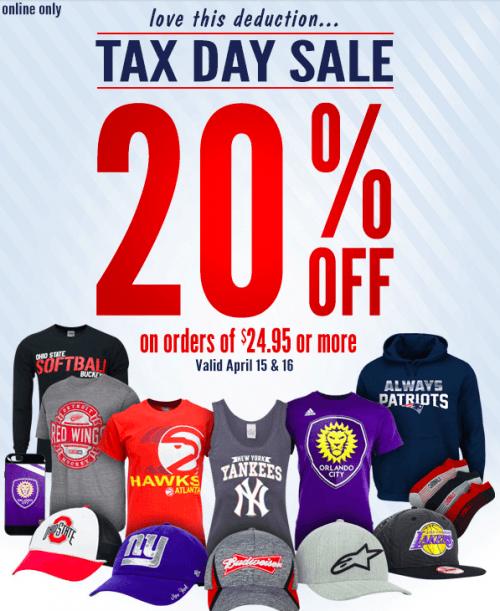 lids-canada-tax-day-sale