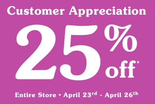 roots-canada-customer-appreciation-day