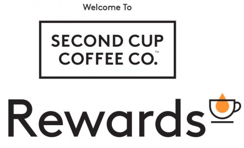second-cup-canada-rewards-program