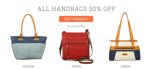 naturalizer-canada-handbag sale