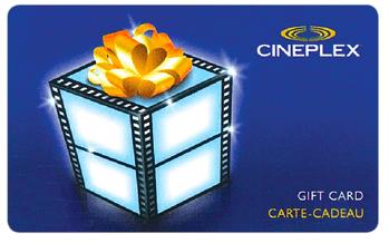 how to get scene card cineplex