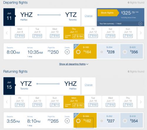 porter-airlines-flights