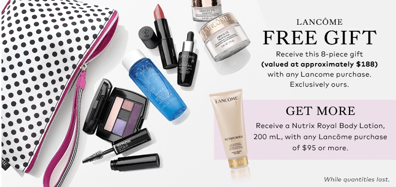 Hudson's Bay Canada Beauty Deals: $10 Off $75 On Cosmetics And ...