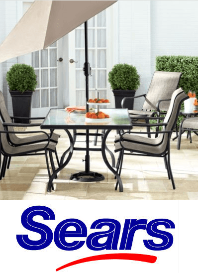 Patio Furniture Clearance Ontario Canada