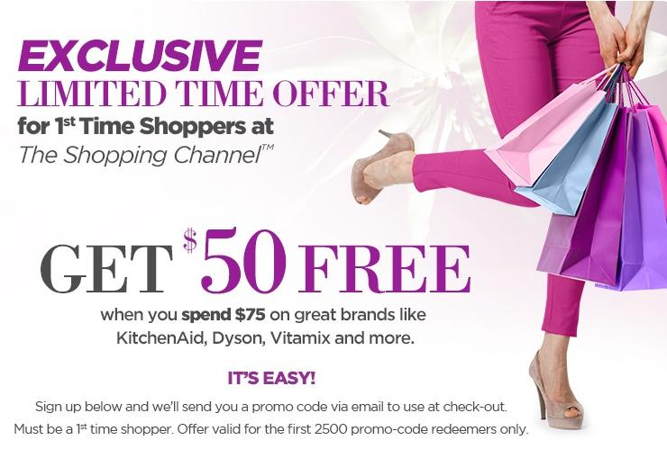 There are 14 The Shopping Channel discount codes for you to consider including 14 sales. Most popular now: Up to 50% Off New Markdowns at The Shopping Channel. Latest offer: 9 .