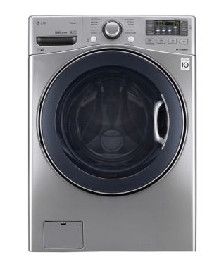 Coupon lg washer