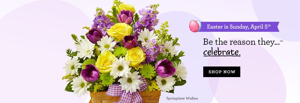 1800flowers canada easter offers save 20 off easter flower 1800flowers canada easter offers save 20 off easter flower arrangements and gifts negle Choice Image