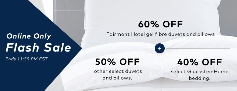 hudsons-bay-online-flash-sale-pillows-and-duvets