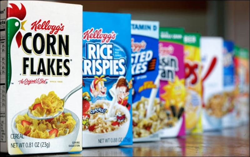 WebSaver ca Printable Coupons: *HOT* Kellogg's Cereal Buy One, Get