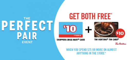 shoppers-drug-mart-canada-perfect-pair-gift-cards