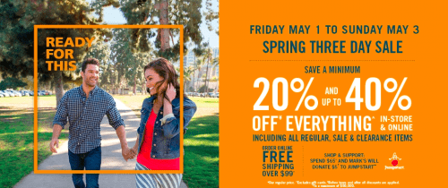marks-canada-weekend-spring-sale