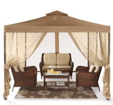 sears-canada-4-day-sale-whole-home-gazebo  sc 1 st  Smart Canucks & Sears Canada 4-Day Sale: Save Up to 60% Off on Outdoor Living ...