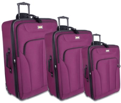 Sears Canada One-Day Sale: Save Up to 75% Off on Luggage, Up to 50 ...