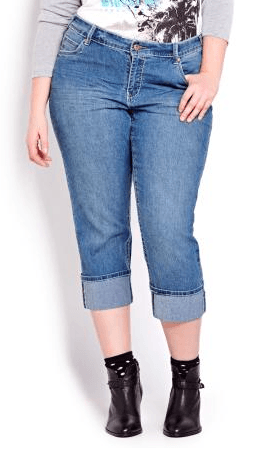 Addition Elle Canada National Denim Day Sale: Save 40% Off on ...