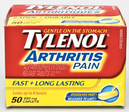 tylenol-arthritis-free-trial