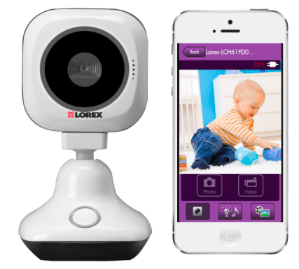 lorex canada deals hd wi fi baby monitor with remote viewing now was plus. Black Bedroom Furniture Sets. Home Design Ideas