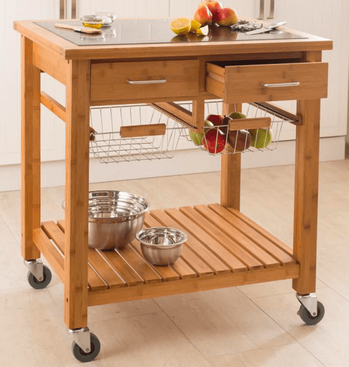kitchen-stuff-plus-bamboo-kitchen-cart