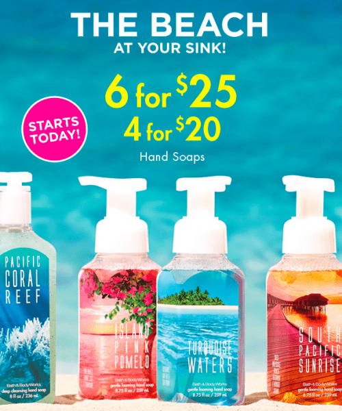 bath-and-body-works-canada-beach-hand-soaps