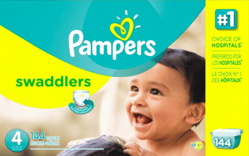 amazon.ca-pampers-swaddlers-diapers-canada