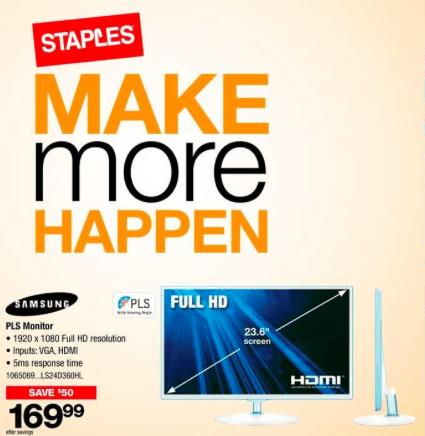 staples-canada-flyer-make-more-happen