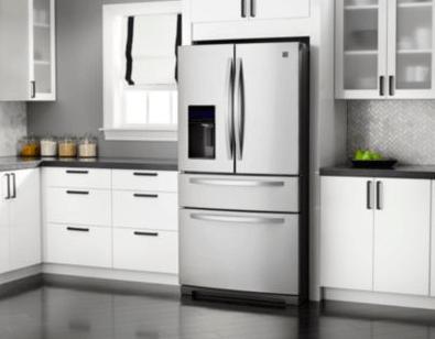 sears-kenmore-fridge