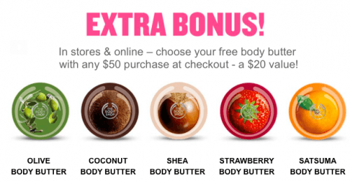 the-body-shop-canada-body-butter-sale
