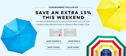 hudson-bay-50%-off-summer-sale
