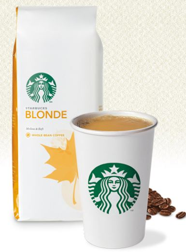 Starbucks-blonde-roast