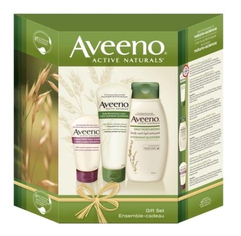 Dollarama Canada Finds Aveeno Gift Set Only 3 Canadian